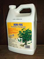 Agri-Fos Systemic Fungicide