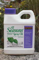 Horticultural & Dormant Spray Oil (All Seasons)