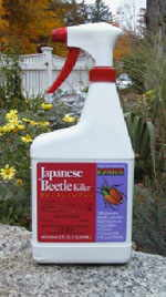 Japanese Beetle Killer Ready-To-Use
