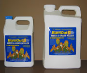 Burnout II Weed & Grass Killer