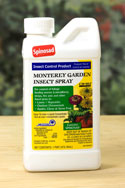 Monterey Garden Insect Spray (Spinosad)