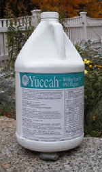 Yuccah (Yucca liquid concentrate)